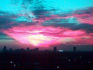 Sunset10.11